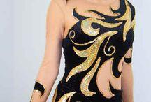twirling dresses / by Kim Samsel