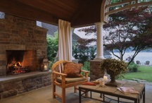 Outdoor Living / by Melissa Hawthorne