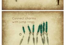 DIY jewelry / by Laura