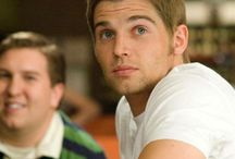 Mike Vogel/Hot Blonde Book / by Franklin Colinco