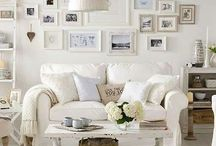 Nada como el hogar/ There´s no place like home / Ideas de decoración para vivir bonito/ Decoration ideas for a wonderfful life