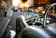 Cars / by Monica Brooks