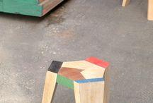 Muebles [] Furnitures