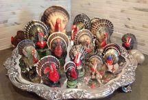Thanksgiving DIY and Decor