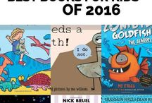 2016 kids book top100