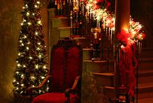 'Tis the Season / Classic decorations for #Christmas #Yule / by katie: normal girl