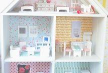 Dollhouse Delight