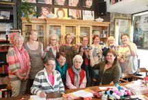 Cultuurcafé Noordwijk / cultuur