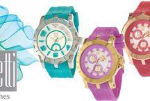 Δείτε τα ΝΕΑ Ρολόγια VISETTI μόνο στο OROLOI.GR!!!