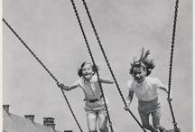 ~ Childhood smiles ~