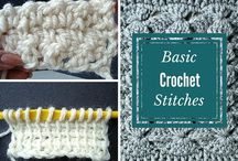 CROCHET TUTORIALS - Photo / Photo crochet tutorials. Skill Level: Beginner, Easy, Intermediate and Advanced.