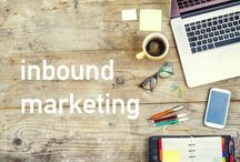 Inbound Marketing / Learn the principles and best practices of inbound marketing.