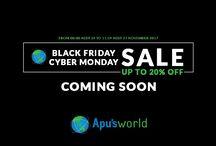 Black Friday Cyber Monday Deals Australia