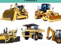 automotive machinery / Construction Machinery & Equipment Market