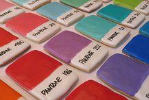 cookies / created by Beth Barrington