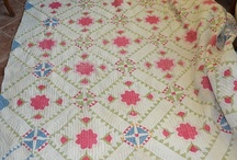 Rose of Sharon Quilts / Rose of Sharon Quilts