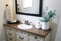 Bathroom / by Kenna Speer
