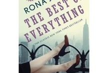 Books Worth Reading / by Joyce Slegh
