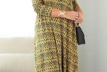 La mode en grandes tailles / Découvrez notre sélection mode femmes pour les grandes tailles.