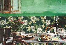 Cafe Life / by Maria Matthews