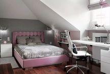 ložnice,pokojík
