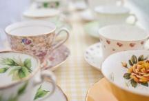 ceramics, porcelain & tableware