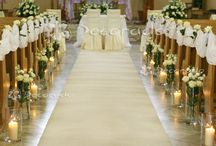 Pasadena Ślubne Aranżacje
