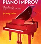 Piano Improvisation Instruction