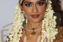 Asian Wedding Hair / Getting your hair right for your big day