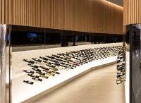 winery interiors