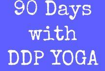DDP Yoga Nutrition