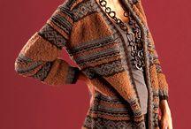 KNIT jacquard / knit