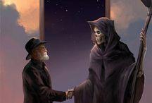 Terry Pratchett - Discworld