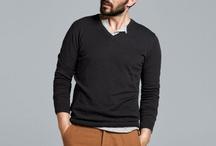 Men's Fashion / by Gigi T.