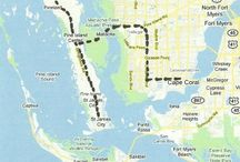 All about Cape Coral, FL / Places, things and people of the Cape / by Rainee Oakes
