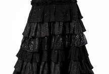Skirts & dresses / by tasjes7