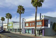Long Beach Facade Improvement