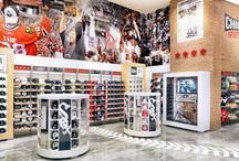 Sports Shops Ideas