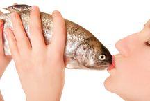 Preparing fish like a pro