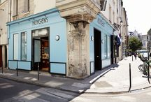 24 rue du Temple / Au coeur du Marais à Paris.