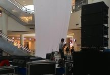 galeri Rental Sound Surabaya / Flat Production - Rental Sound surabaya. we used brand professional for audio sound system