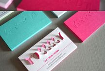 Branding & Business Cards