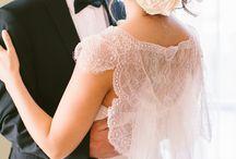 Labrinis wedding