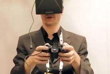 Oculus Rift / All about #Oculus #Rift technology and marketing oppotunities