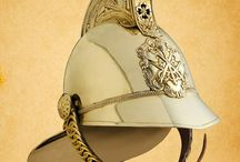 Replica Military Helmets / Atlanta Cutlery carries quality helmets for World War enthusiasts. Our high-quality reproductions are made just like the originals.