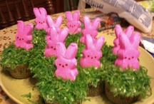 Easter Ideas / by Melissa Anthony