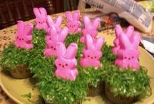 Easter / by Fran Noerr