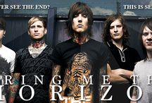 Bring Me The Horizon / Check out our latest Bring Me The Horizon merchandise selection including Bring Me The Horizon t-shirts, posters, gifts, glassware, and more.