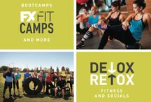 FXFit / FXfit focuses on delivering a health and fitness amenity through onsite Personal Training, Group Classes, and Fitness Events. getfxfit.com