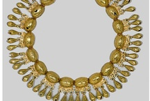 Wedding Jewellery for Bride of Gold